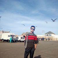 Backson Chen's Photo