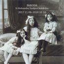 "Exhibition ""Children's World. 18th–20th Century"". 's picture"