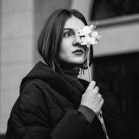Olya  Sosiura's Photo