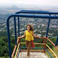 Azinat Axorova's Photo