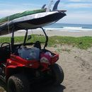Baler Surfing Weekends (+Dinadiawan whitebeach)'s picture