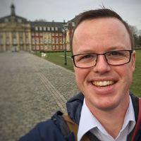 Timo Kaan's Photo