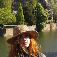 Marie Pasty's Photo