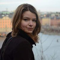 Malin Bergqvist's Photo