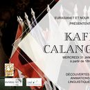 Kafé Calangues - Language Exchange Cafe's picture