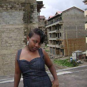 Nancy Otwori's Photo