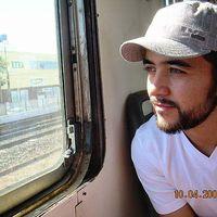 John Esneider Farfán Gonzalez's Photo