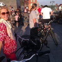 Tsikhanchuk Anastasiya's Photo
