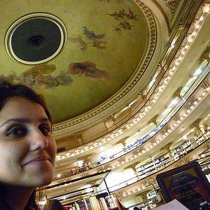 Gabriela Garcia Abreu's Photo