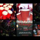 Fiesta de juegos / Party of games's picture