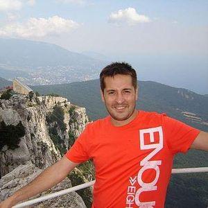 Oleg Ccbc's Photo