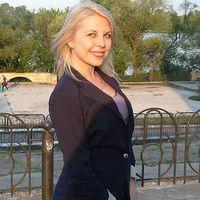 Elena Berezhnaya's Photo