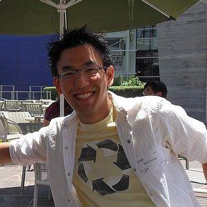 Abraham Chiang's Photo