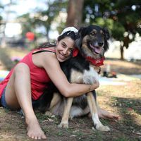 Marina Domingos Quevedo's Photo