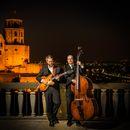 "Live Jazz at Darmstadt's legendary ""Goldene Krone""'s picture"
