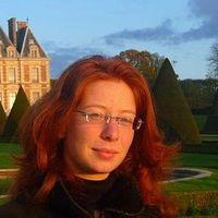 Marie-Caroline Dausse's Photo