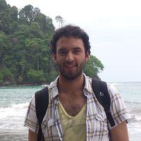 Rodrigo Garibay's Photo