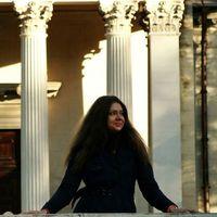 Evgenia Panfilova's Photo