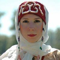 Маруся Крапивенцева's Photo