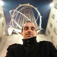 Yvann Blayo's Photo
