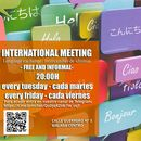 International meeting In Málaga center's picture