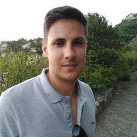 Sergi  Casan's Photo