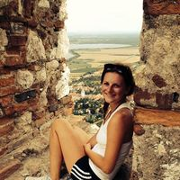 Barbora Švédová's Photo