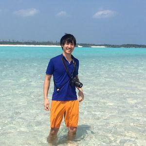 Yuta Ishida's Photo