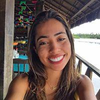 Lara Louise Guimaraes Silveira's Photo