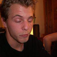 Bas van Dijk's Photo