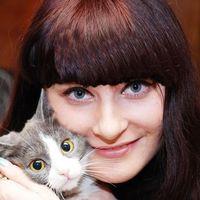 Olga Poliova's Photo