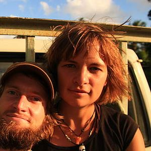 Sara and Andy's Photo