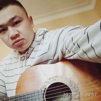 Javohir Madaliev's Photo