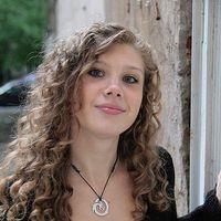 Tatiana Kinyapina's Photo