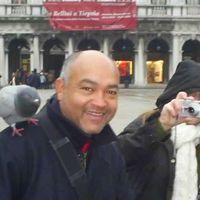 Redewaan Josias's Photo