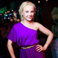 Julia Bogatova's Photo