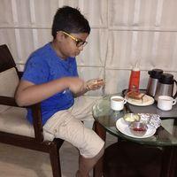Arvind Dixit's Photo