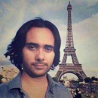 Ahmed-Edmundo Cervantes Espino's Photo