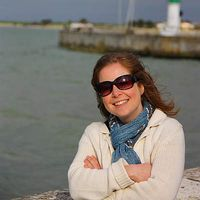 Joanna Marracelli's Photo