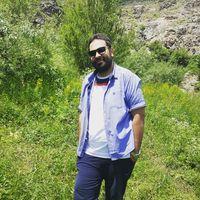 Sepehr Sadegi's Photo