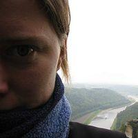 Maria Schaarschmidt's Photo