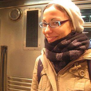 Myriam Azoulay-Singer's Photo