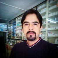 J. Victor Ludeña's Photo