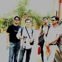 Sumit Sinha's Photo