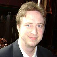 Hrafn Arnórsson's Photo