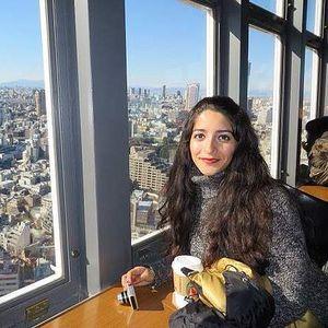 Laura Gomez's Photo
