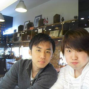 Simon Y.J. Park's Photo