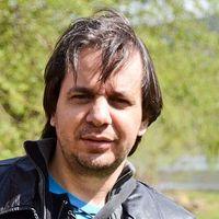 Maurizio Sajeva's Photo