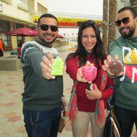 Mina Ramzy's Photo