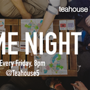 Immagine di Game Nights @ Teahouse 5
